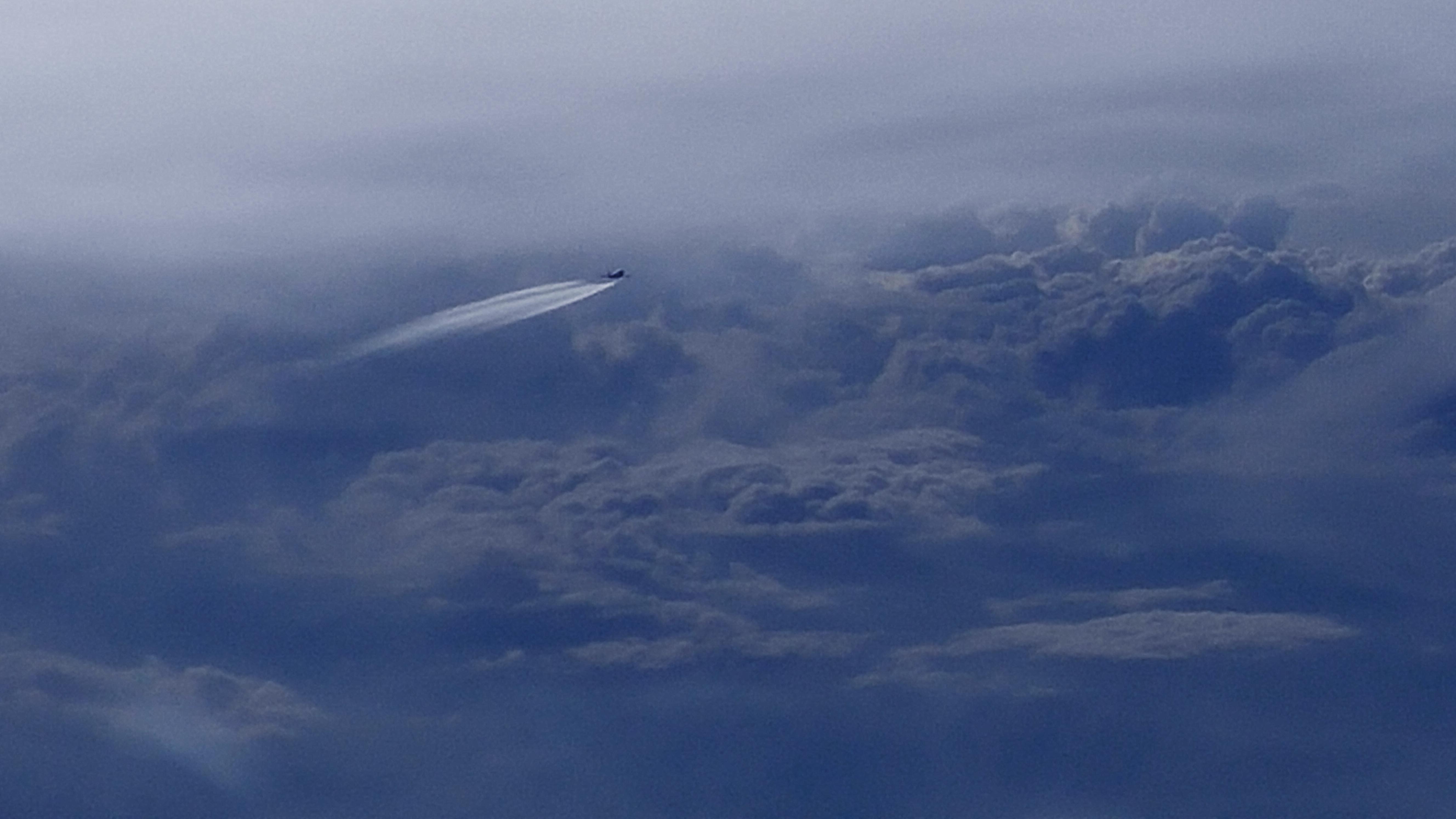 עננים, ברקים ורעמים – מה הסכנות?
