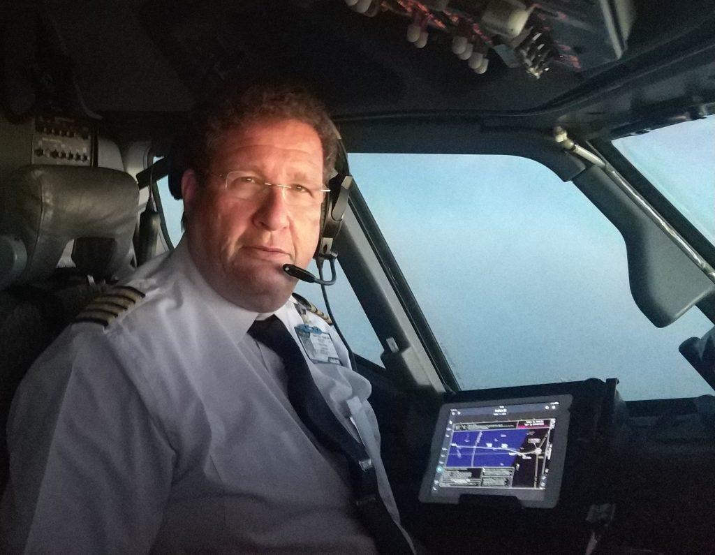 לטוס ללא פחד
