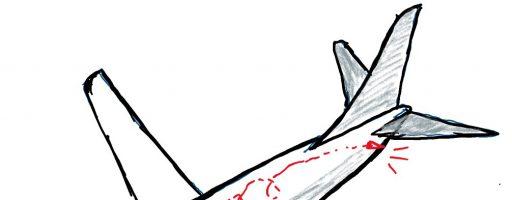 מאין מגיע האוויר לנשימה במטוס