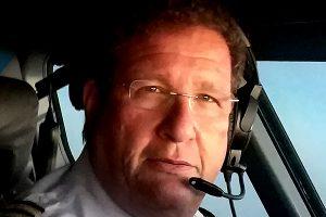 קברניט אלון פרג - התמודדות עם חרדת טיסה