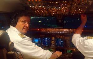 תא טייס ללא טייסים - נשמע כמו חלום רע