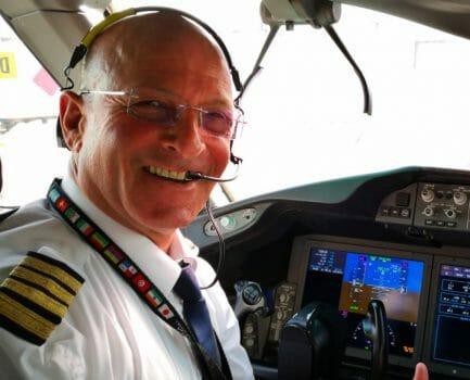 NLP לסיוע נגד פחד מטיסה