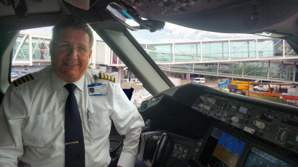 איך בוחרים חברת תעופה בטוחה - הטייסים!