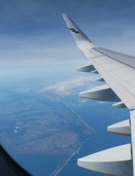 איך בוחרים חברת תעופה בטוחה?