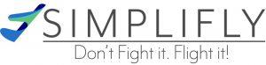 SimpliFly Don't Fight it. Flight in!
